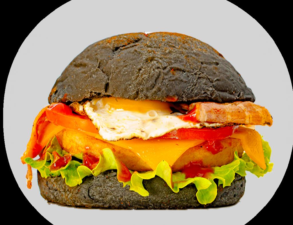 burger break du restaurant le point burger antibes